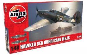 Hawker Sea Hurricane MK.IB 1:48