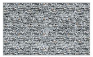 Heki 14001 Mur z kamienia