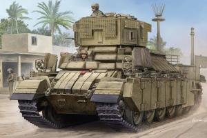 Hobby Boss 83869 IDF APC Nagmachon (Doghouse 1) - 1:35