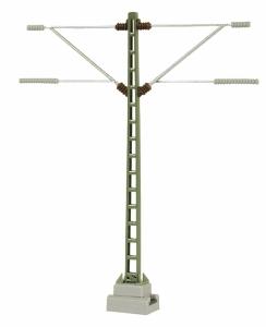Viessmann 4312 N Sieć trakcyjna - maszt