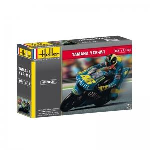 Heller 80913 Yamaha YZR M1 2004 Valentino Rossi - 1:12
