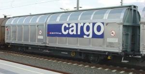 Piko 54506 Wagon towarowy Hbbillns, SBB Cargo, Ep. V