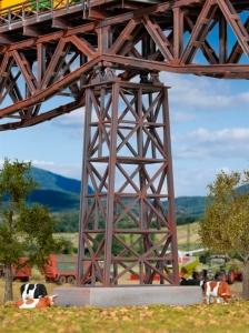 Kibri 39753 Pylon mostu - stalowy