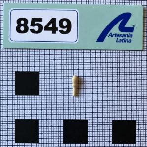 Artesania Latina 8549 Nagle drewniane 8 mm