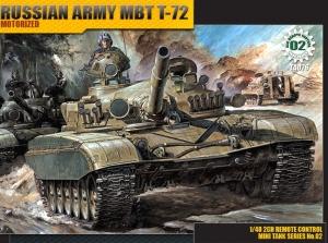 Academy 13308 T-72
