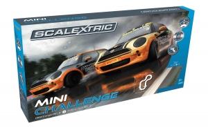 Scalextric C1355P Mini Challenge