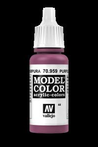Vallejo 70959 Model Color 70959 44 Purple