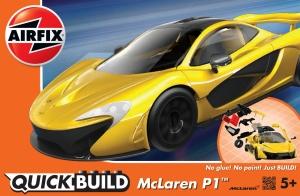 Airfix J6013 Quickbuild - McLaren P1