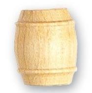 Artesania Latina 8565 Beczka 8 mm