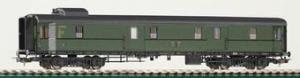 Piko 53174 Wagon bagażowy Pw4i, DRG, Ep. II