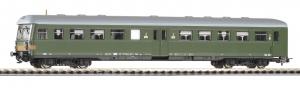 Piko 53206 Wagon pasażerski Bghqe, DR, Ep. IV