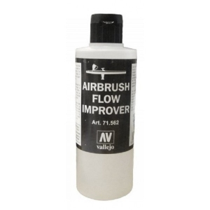 Vallejo 71562 Airbrush flow improver 200 ml.