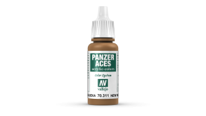 Vallejo 70311 Panzer Aces 70311 New Wood