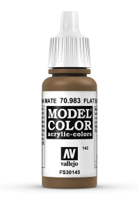 Vallejo 70983 Model Color 70983 143 Flat Earth