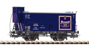 Piko 54896 Wagon piwny Braugold Erfurt, DRG, Ep. II