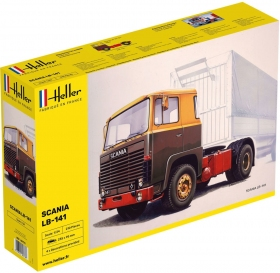 Heller 80773 Scania LB 141 - 1:24