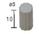 Aedes Ars 2235 Kolumna grecka 5 mm 50 szt.