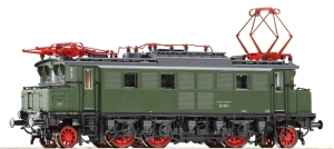 Piko 51006 Elektrowóz BR 104 DB, Ep. IV