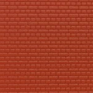 Kibri 34147 Płytka modelarska 20x12 cm - Mur ceglany