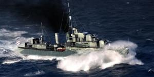 Trumpeter 05331 HMS Eskimo 1941 (L-75/F-75/G-75) - 1:350