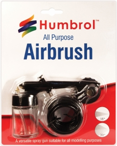 All Purpose Airbrush