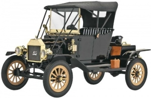 Academy 15100 Ford T 1912 1:16