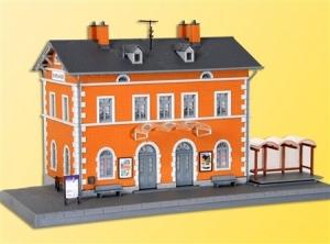 Kibri 39839 Dworzec kolejowy Rumpelhausen