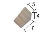 Aedes Ars 2230 Wspornik kamienny mały 50 szt.