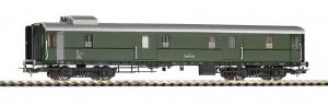 Piko 53172 Wagon bagażowy Pw4ih, ÖBB, Ep. III