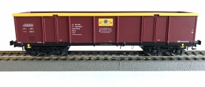 Rivarossi HRS6443 Wagon węglarka UIC, seria Eaos 33 51 533 0 797-0 PL-RAILP, Rail Polska Sp. z o.o., Ep. VIa