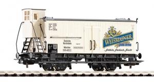 Piko 54895 Wagon piwny Weismainer Puls Brau, DRG, Ep. II
