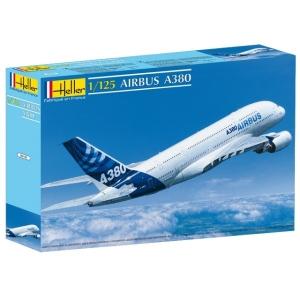 Heller 80438 Airbus A380 First Flight - 1:125