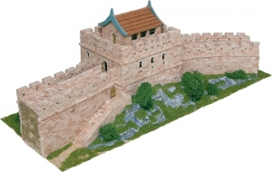 Aedes Ars 1261 Wielki Mur Chiński 1:100