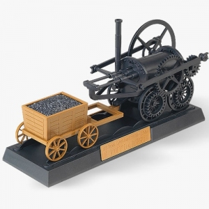 Academy 18133 Education Kit - Steam Locomotive