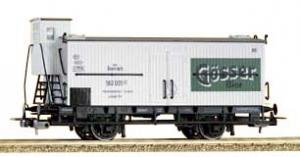 Piko 54894 Wagon piwny Gosser Bier, ÖBB, Ep.III