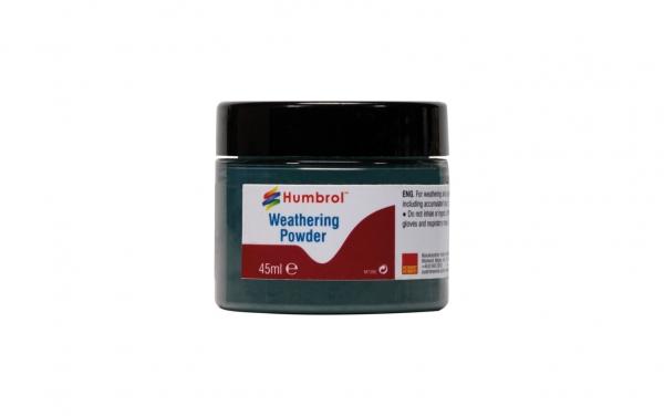 Humbrol AV0014 Pigment Weathering Powder 45 ml Smoke