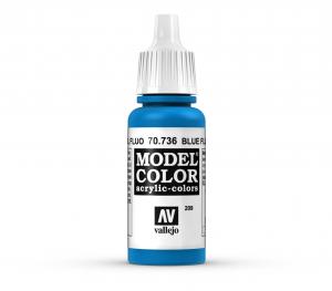 Farby akrylowe Vallejo Model Color