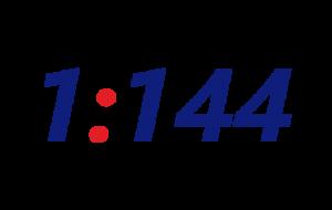 Skala 1:144