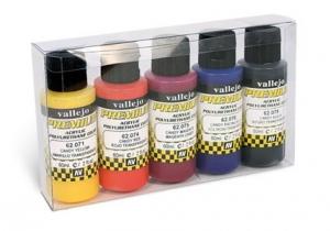 Zestawy farb Vallejo Premium Color