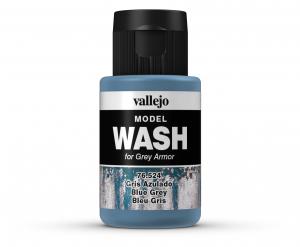 Farby akrylowe Vallejo Model Wash