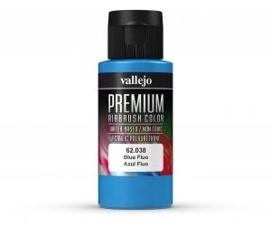 Farby akrylowe Vallejo Premium Color