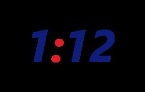 Skala 1:12