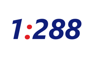 Skala 1:288