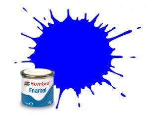 Farby olejne Humbrol Enamel Paint