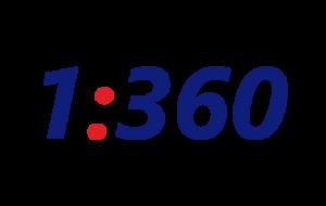 Skala 1:360