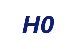 Skala H0 (1:87)