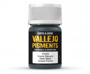 Vallejo Suche Pigmenty