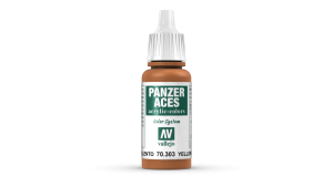 Panzer Aces 70303 Yellowish Rust