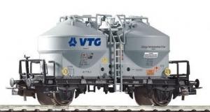 Wagon silos Ucs, VTG, Ep. VI