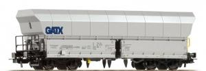 Wagon samowyładowczy Falns,GATX, Ep. VI